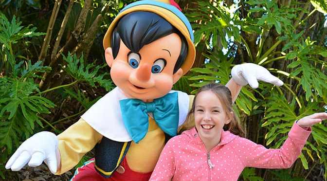 Disney Photopass Day coming soon