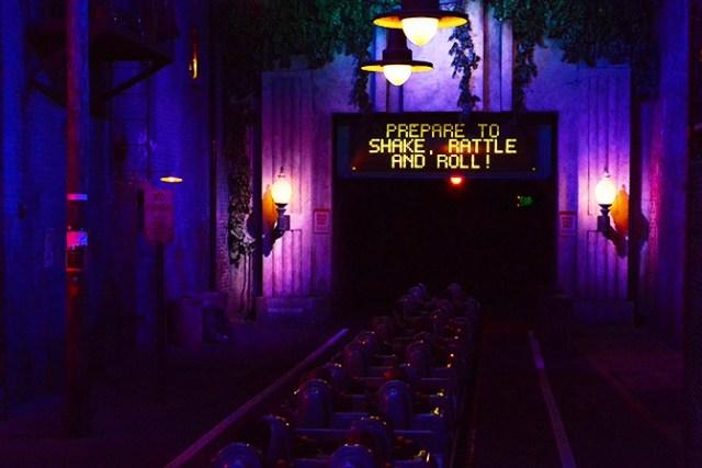 Rock n Roller Coaster Hollywood Studios Walt Disney World (17)