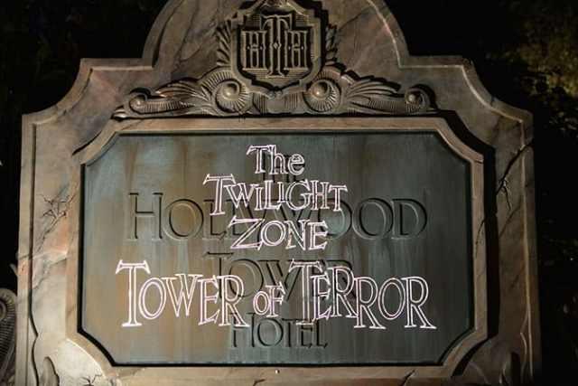 Tower of Terror Hollywood Studios Walt Disney World (21)
