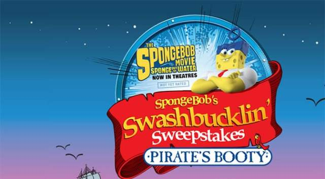 spongebobs swashbucklin orlando nickelodeon suties sweepstakes l kennythepirate.com