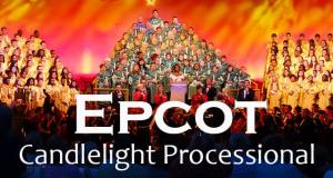 Another Celebrity Narrator Replaced at Epcot's 2019 Candlelight Processional