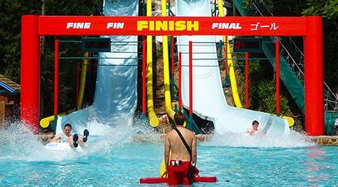 10 Best Disney World Water Park Rides Kennythepirate Com