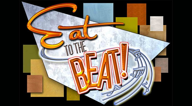 Eat to the Beat Concert Lineup for Epcot International Food and Wine Festival 2017