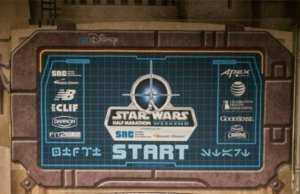 Star Wars Half Marathon coming to Walt Disney World
