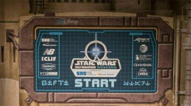 Star Wars Half Marathon coming to Walt Disney World