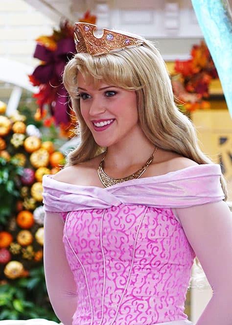 Mickey's Not So Scary Halloween Party at Walt Disney World's Magic Kingdom 2015 (17)