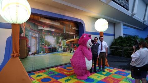 Mickey's Not So Scary Halloween Party at Walt Disney World's Magic Kingdom 2015 (27)