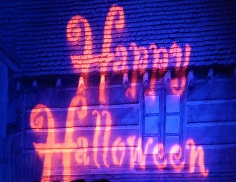 Mickey's Not So Scary Halloween Party at Walt Disney World's Magic Kingdom 2015 (62)