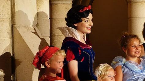 Mickey's Not So Scary Halloween Party at Walt Disney World's Magic Kingdom 2015 (71)