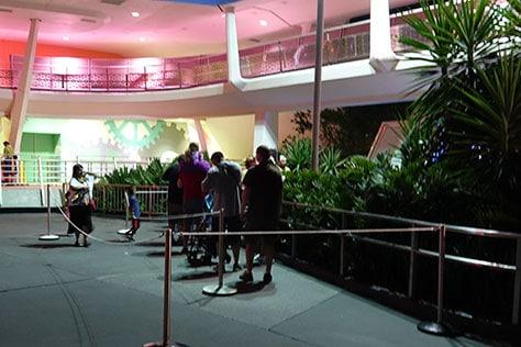 Mickey's Not So Scary Halloween Party at Walt Disney World's Magic Kingdom 2015 (91)