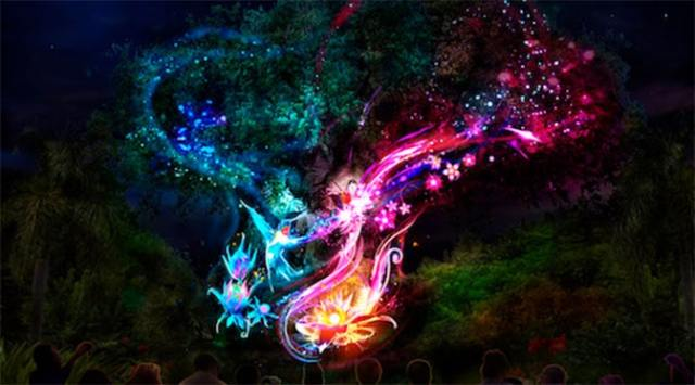 Rivers of Light to offer reserved dining