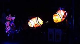 Paint the Night Parade at Disneyland Resort (10)