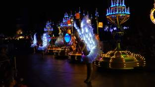 Paint the Night Parade at Disneyland Resort (18)