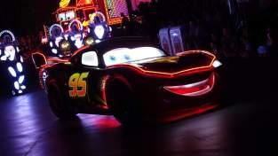 Paint the Night Parade at Disneyland Resort (4)