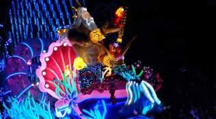 Paint the Night Parade at Disneyland Resort (9)