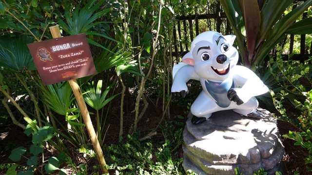Lion Guard Adventure at Disney's Animal Kingdom (6)