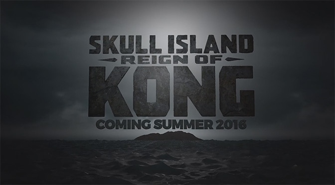 Universal Orlando releases information on creatures from Skull Island: Reign of Kong