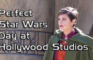 Star Wars touring plan for Hollywood Studios