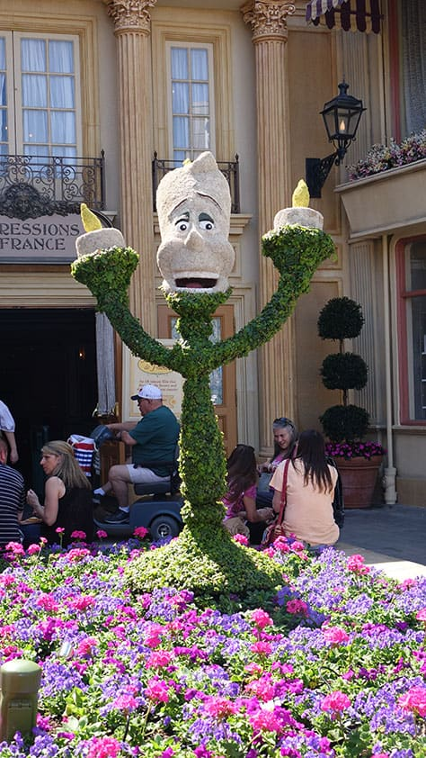 Epcot Flower and Garden Festival topiaries 2016 (49)
