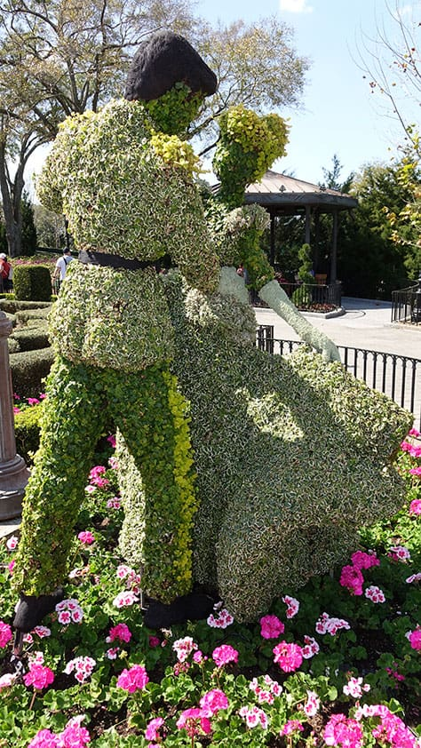 Epcot Flower and Garden Festival topiaries 2016 (50)