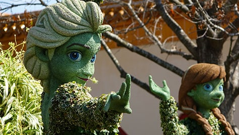 Epcot Flower and Garden Festival topiaries 2016 (90)