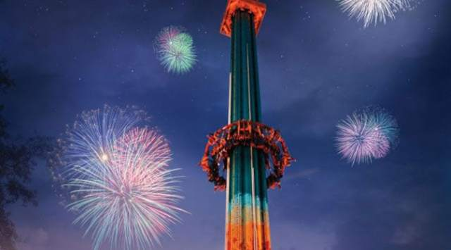 Busch Gardens Tampa Bay and Adventure Island are offering new Summer Nights and Island Nights promotions from June 24 through August 7, 2016