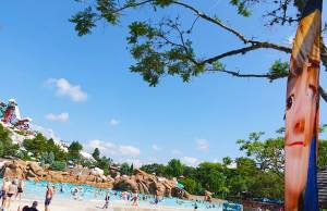 Blizzard Beach Closing for Additional Dates Due to Weather