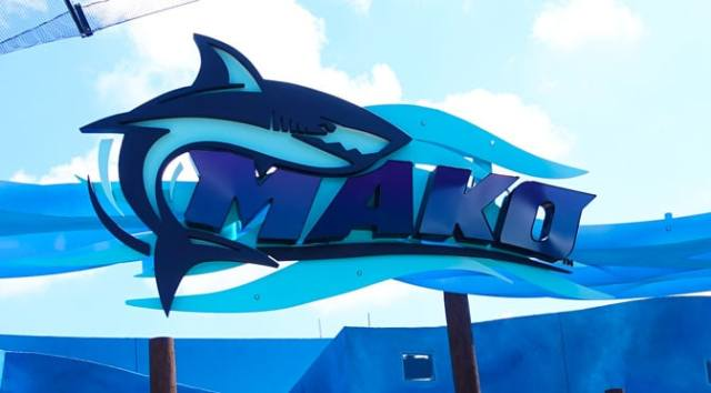 Mako the Hypercoaster debuts at SeaWorld Orlando
