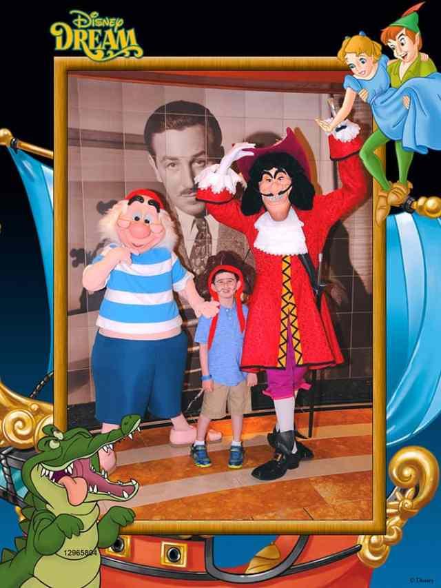 My Mouse Story Disney Dream (1)