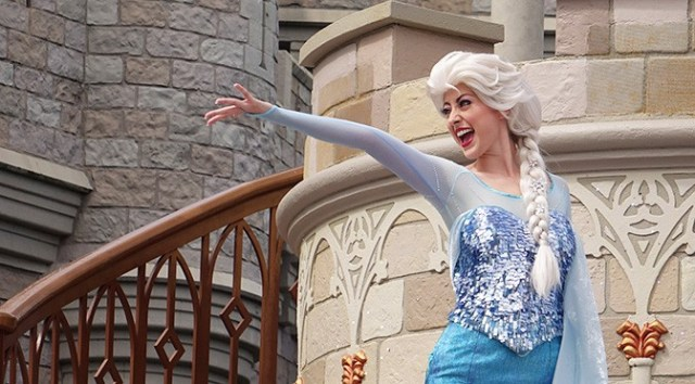 Mickey's Royal Friendship Faire at the Magic Kingdom in Walt Disney World (12)