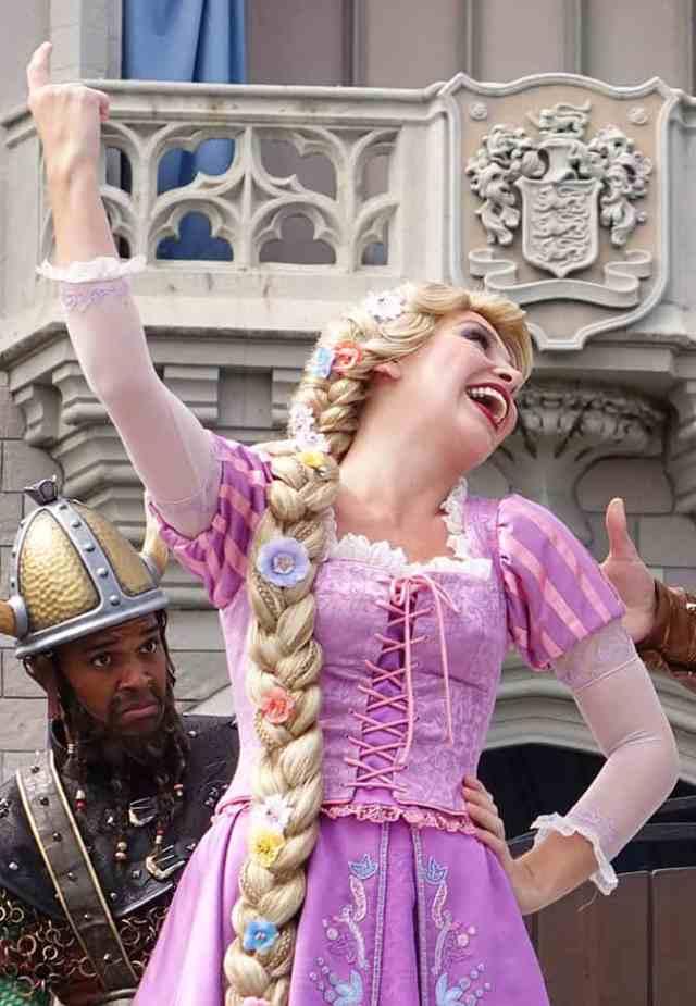 Mickey's Royal Friendship Faire at the Magic Kingdom in Walt Disney World (19)