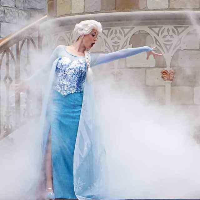 Mickey's Royal Friendship Faire at the Magic Kingdom in Walt Disney World (42)
