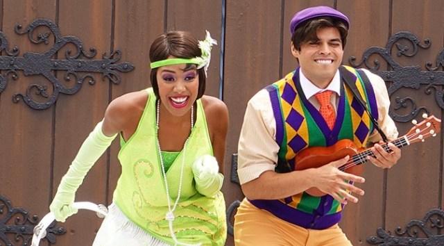 Mickey's Royal Friendship Faire at the Magic Kingdom in Walt Disney World (49)