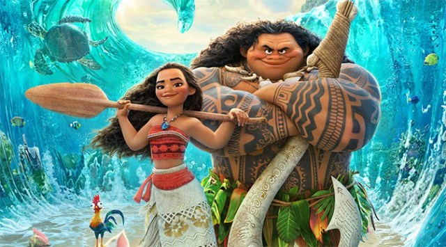 Moana to offer sneak peek at Disney's Hollywood Studios
