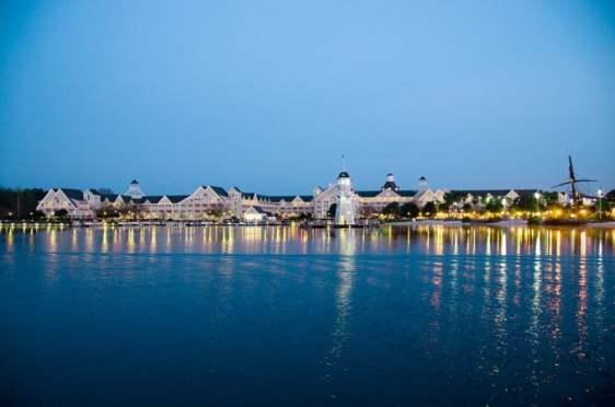 A look inside Disney's Yacht and Beach Club