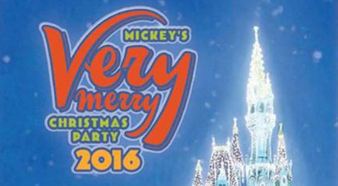 2016 mickeys very merry christmas party map