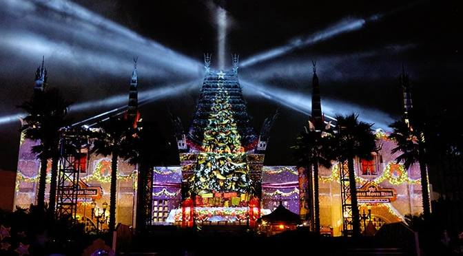 Get exclusive access to Pandora and Toy Story Land with the Ultimate Christmastime Package