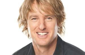 Owen Wilson the voice of Lightning McQueen to be Daytona 500 Grand Marshall