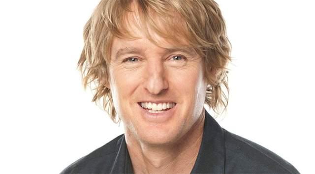 Owen Wilson the voice of Lightning McQueen to be Daytona 500 Grand Marshall