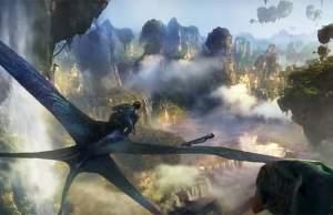 Creating Pandora - The World of Avatar at Disney's Animal Kingdom