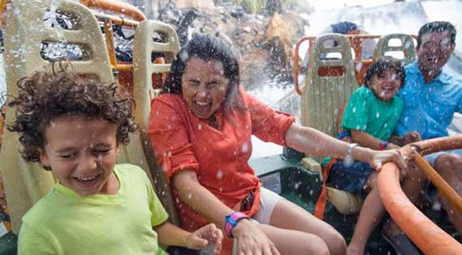 Save up to $34 on your Disney World Tickets this summer with a 4-Park Magic Ticket