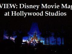 Disney Movie Magic REVIEW