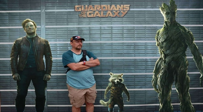 Disneyland Hotel Guests get Extra Hour to ride Guardians of the Galaxy – Mission: BREAKOUT!