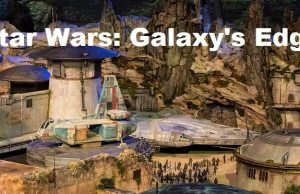 Star Wars: Galaxy's Edge official grand opening dates for Walt Disney World and Disneyland