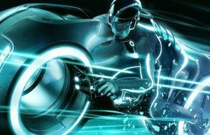 TRON Lightcycle Power Run Coming to Magic Kingdom