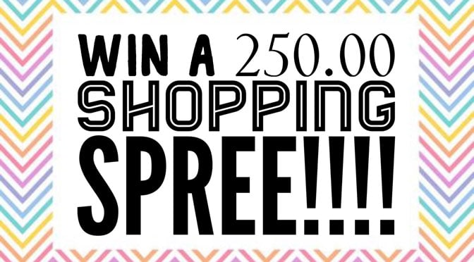 Win A 250 Lularoe Shopping Spree