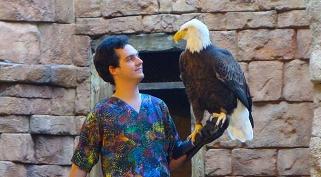 RUMOR: Flights of Wonder at Disney's Animal Kingdom may be ending