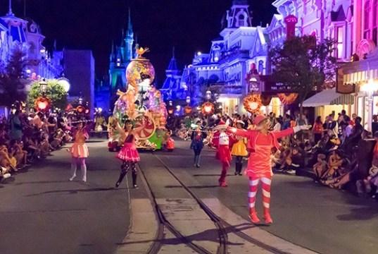 2020 Mickey's Not So Scary Halloween Party Tickets