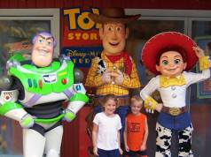 "Toy Story Characters will ""play with guests"" in new Toy Story Land"