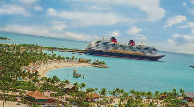 Disney Cruise Line Terminal to Close in 2020